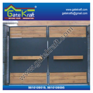 Iron Door Gate Manufacturers Suppliers Dealers Industrial Gate Structural Fabricators in Delhi/Gurgaon