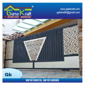 Remote Operated Steel Gate Vendors Suppliers Suppliers Manufacturers Fabrication in Delhi Gurgaon