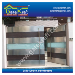 Modern Designer Gate Manufacturers suppliers Dealers in Delhi