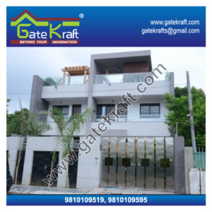 Steel Folding Gate Dealers Suppliers Vendors Manufacturers Stainless Steel Main Gate Price Picture in Delhi