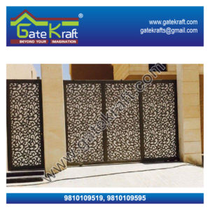 Automatic Gate MS SS Gate Manufacturers Dealers Suppliers in Gurgaon