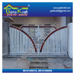 Gate MS SS Gate Automatic Fabrication Dealers Suppliers Manufacturers in Delhi
