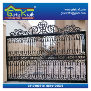 CNC Design Ms SS Gate Cast Iron Gate Dealers Suppliers Manufacturers Fabrication in Delhi, Gurgaon, Gurugram