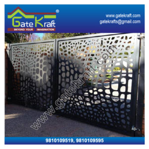 Automatic Gate MS SS Gate Manufacturers Dealers Suppliers in Delhi Gurgaon
