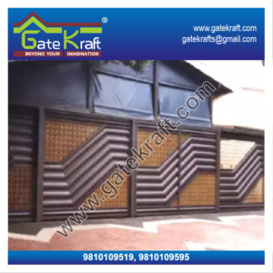 Iron Door Gate Manufacturers Suppliers Dealers Industrial Gate Structural Fabricators in Gurgaon