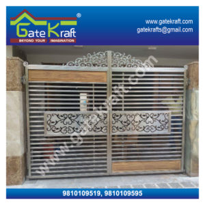 Stainless Steel 304 Grade Steel Gate Price per kg Dealers Vendors Manufacturers in Delhi