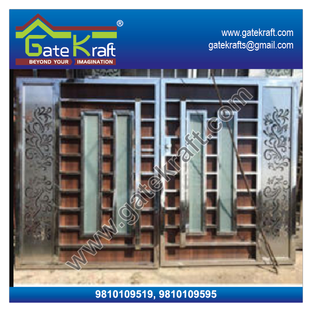 stainless steel main gate design catalogue pdf