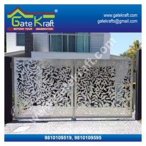 Stainless Steel 304 Grade Steel Gate Price per kg Dealers Vendors Manufacturers in Gurgaon