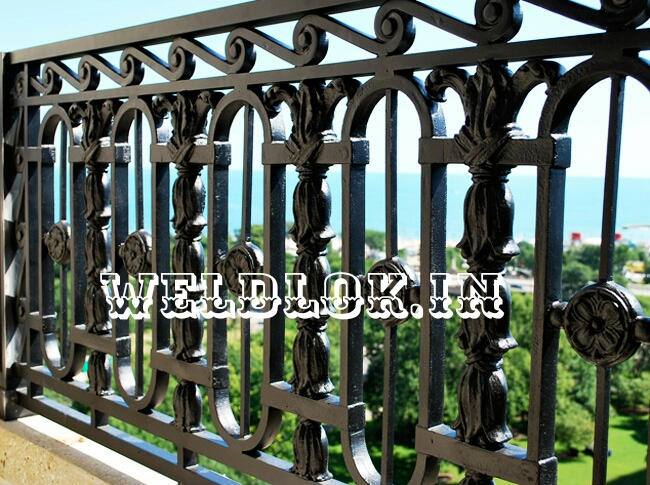 Cast Iron Railing Manufacturers In Delhi Cast Iron