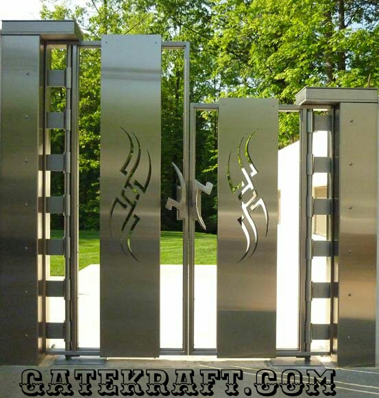 Stainless Steel Door Manufacturers In Delhi, Stainless