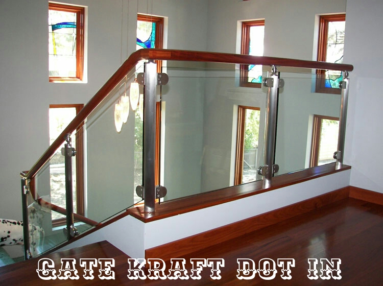 Staircase Glass Railing Manufacturers In Delhi Staircase